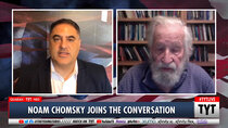 TYT The Conversation - Episode 121 - Noam Chomky