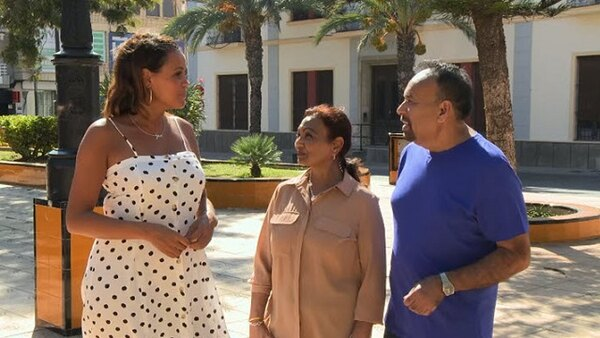 A Place in the Sun - S2020E25 - South Alicante, Spain