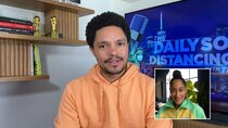 The Daily Show - Episode 144 - Tracee Ellis Ross