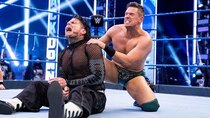 WWE SmackDown - Episode 28 - Friday Night SmackDown 1090