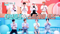Idol On Quiz - Episode 3 - Stray Kids & The Boyz