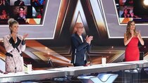 America's Got Talent - Episode 16 - Results Show 3