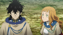 Black Clover - Episode 141 - The Golden Family