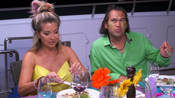 Below Deck Mediterranean - S05E14 - Whole New Ballgame