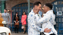 Hollyoaks - Episode 98 - #HollyoaksReturns