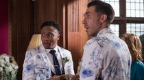 Hollyoaks - Episode 99 - #HollyoaksReturns