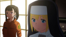 En'en no Shouboutai Ni no Shou - Episode 11 - Dark Hero