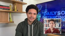 The Daily Show - Episode 150 - Malcolm Gladwell & Lamorne Morris