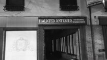Entering the Unknown Paranormal  - Episode 5 - The Haunted Antiques Centre