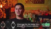 VINwiki - Episode 40 - Here's everything that goes wrong when you build the ultimate...