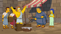 The Simpsons - Episode 2 - I, Carumbus