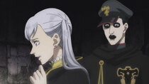 Black Clover - Episode 143 - The Tilted Scale