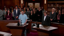 Judge Judy - Episode 1 - You're Either an Idiot or a Liar!; Pablo the Chihuahua Loses...