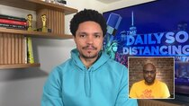 The Daily Show - Episode 153 - Mychal Denzel Smith