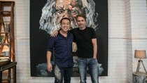 Anh's Brush with Fame - Episode 8 - Todd Sampson
