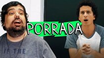 Backdoor - Episode 154 - #TBTotoro - Porrada