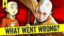 Wisecrack Edition - Episode 61 - The Last Airbender Movie: What Went Wrong?