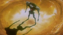 Shinseiki Evangelion - Episode 1 - Angel Attack!