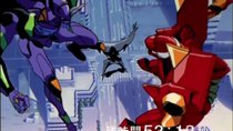 Shinseiki Evangelion - Episode 9 - Both of You, Dance Like You Want to Win!