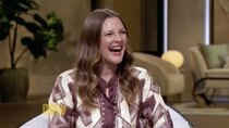 The Drew Barrymore Show - Episode 7 - September 22, 2020 - Gwyneth Paltrow
