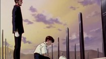 Shinseiki Evangelion - Episode 15 - Those Women Longed for the Touch of Others' Lips, and Thus Invited...