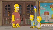 The Simpsons - Episode 3 - Now Museum, Now You Don't