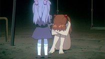 Shinseiki Evangelion - Episode 22 - Don't Be.