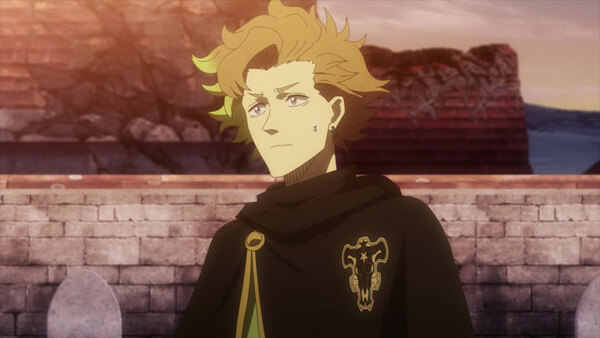 Black Clover - Ep. 144 - Those Who Wish for the Devil's Demise