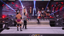 AEW Dark - Episode 37 - AEW Dark 50