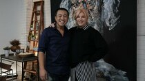 Anh's Brush with Fame - Episode 9 - Deborra-lee Furness