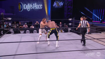 All Elite Wrestling: Dynamite - Episode 39 - AEW Dynamite 51 - Late Night Dynamite