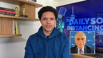 The Daily Show - Episode 157 - Anthony Fauci