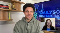 The Daily Show - Episode 158 - Dahlia Lithwick & Patrisse Cullors