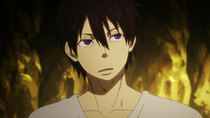 En'en no Shouboutai Ni no Shou - Episode 13 - A Pair of One-Eyes