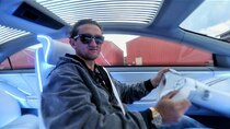Casey Neistat Vlog - Episode 23 - insane new electric car, it's not a Tesla