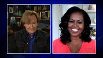 Conan - Episode 93 - Michelle Obama