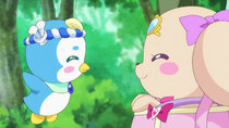 Healin' Good Precure - Episode 26 - Surprise! Asumi's Diary of Rate