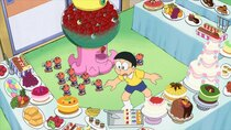 Doraemon - Episode 536 - Episode 536
