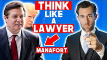 Real Life, Real Law Reviews - Episode 4 - Manafort Plea Explodes, Attorney Privilege Breached, Pardon?