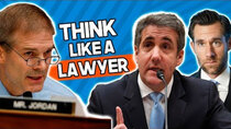 Real Life, Real Law Reviews - Episode 3 - A Rhetorical and Legal Analysis of Michael Cohen's Testimony...