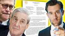 Real Life, Real Law Reviews - Episode 5 - Mueller Report: The 9 Things That Don't Make Sense About the...