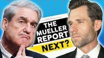 Real Life, Real Law Reviews - Episode 7 - Mueller Report: Open Questions, Bad Decisions, Next Steps
