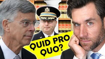 Real Life, Real Law Reviews - Episode 21 - Quid Pro Quo? Taylor and Vindman testify