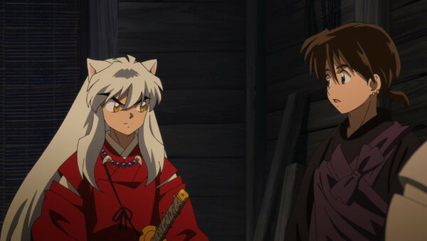 Han'you no Yashahime: Sengoku Otogizoushi - Ep. 1 - Inuyasha: Since Then