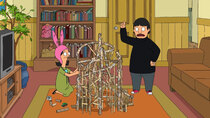 Bob's Burgers - Episode 2 - Worms of In-Rear-Ment