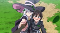 Majo no Tabitabi - Episode 2 - The Land of Mages