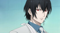 Noblesse - Episode 1 - What Must Be Protected / Ordinary