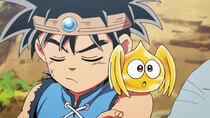 Dragon Quest: Dai no Daibouken - Episode 2 - Dai and Princess Leona