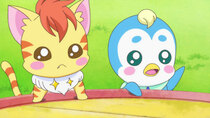 Healin' Good Precure - Episode 28 - Suffering Again?! Daruizen, You Are...