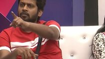Bigg Boss Tamil - Episode 9 - Day 8 in the House
